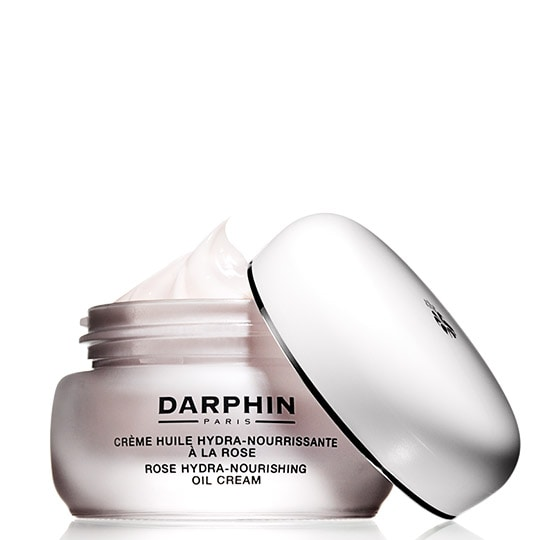 DARPHIN Rose Hydra-Nourishing Oil Cream